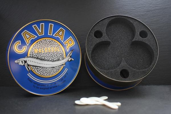 AKI Caviar Geschenkdose