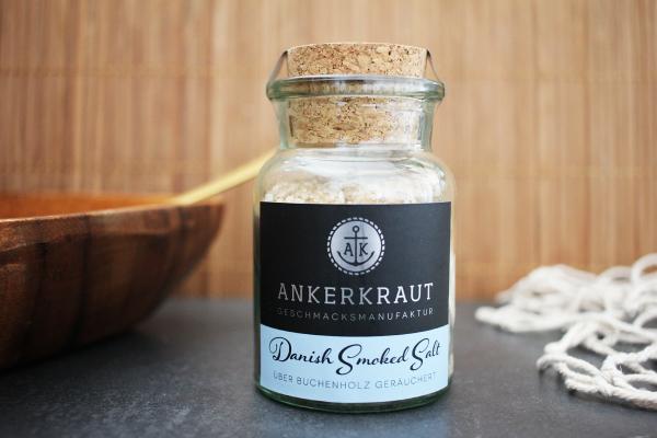 Ankerkraut Gewürz Danish Smoked Salt