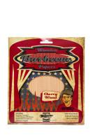 Wooden Papers Räucherblätter Cherry Wood