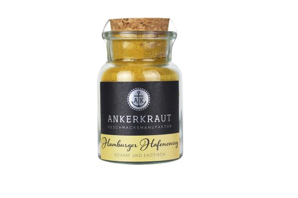 Ankerkraut - Hamburger Hafencurry