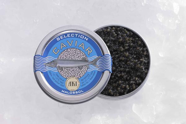 AKI Selection Caviar