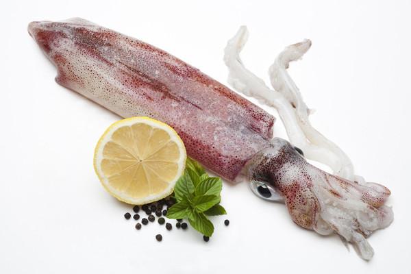 Calamaretti groß