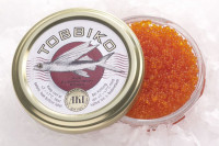 AKI Tobbiko Caviar orange