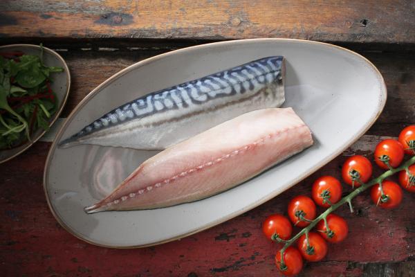Makrelenfilet