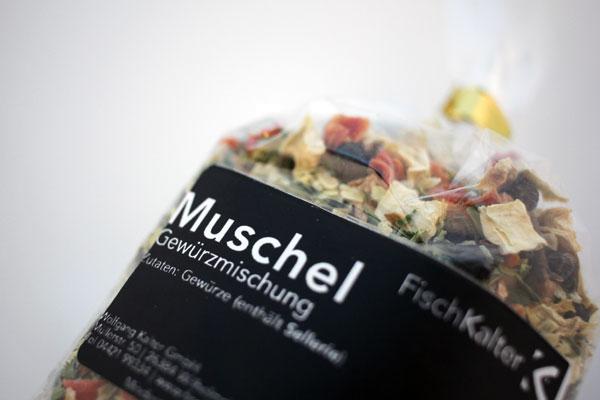 Muschelgewürz