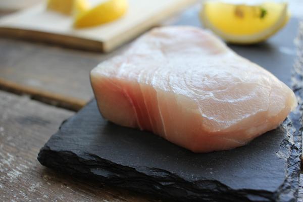 Schwertfischfilet frisch