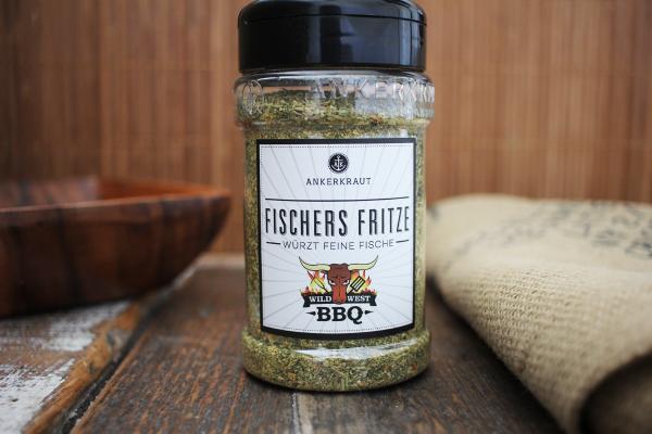 Ankerkraut Gewürz Fischers Fritze