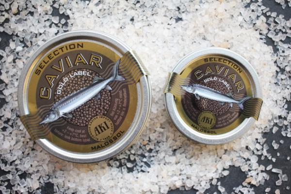 AKI Selection GOLD Label