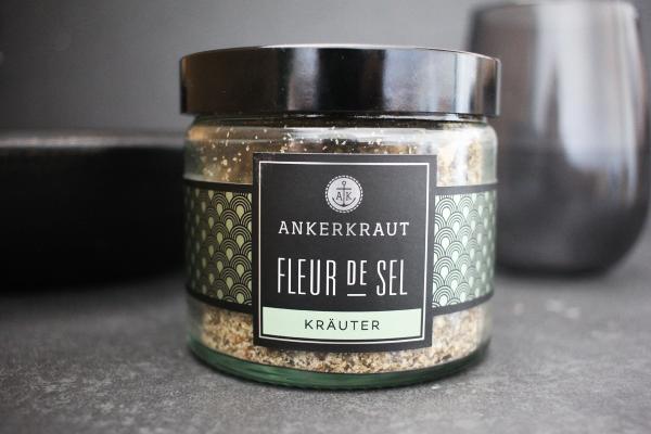 Ankerkraut Gewürz Fleur de Sel Kräuter