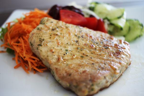 thun-salat