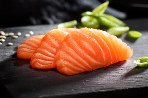 Frøya Lachs Back Loin für Sushi