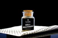 Grill Mediterran Gewürz